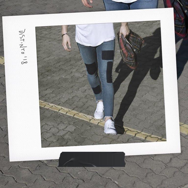 skinny jeans tascani