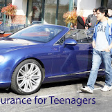 Cheap Car Insurance For Teenagers