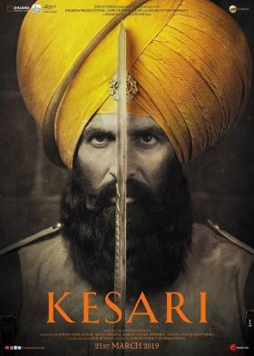 Kesari 2019 Full Hindi Movie Download in 720p HQ
