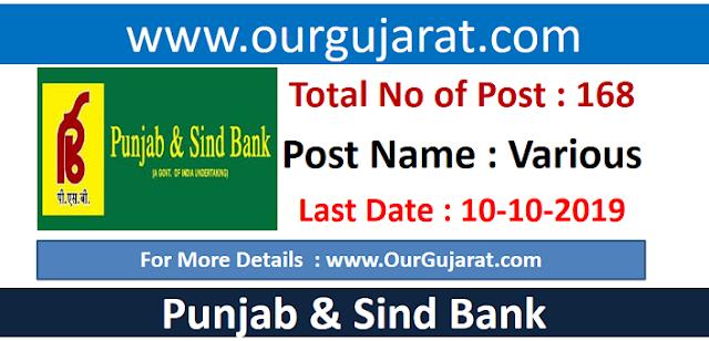Punjab & Sind Bank