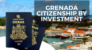 GRENADA CITIZENSHIP BY INVESTMENT FOR NIGERIANS