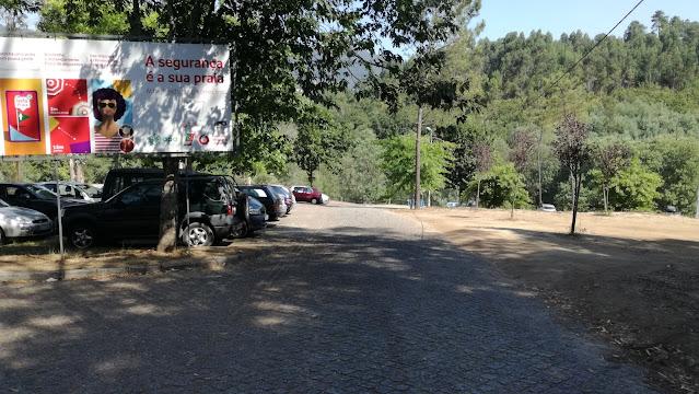 Parque Estacionamento Fluvial de Verim