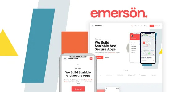 Best App and Software Showcase Elementor Template Kit
