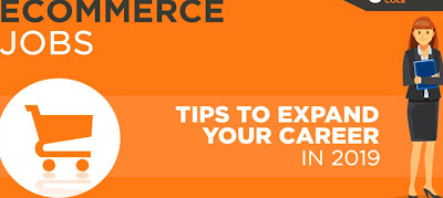 what is ecommerce jobs?