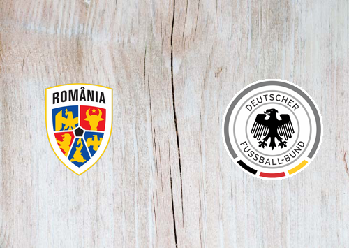 Romania vs Germany -Highlights 28 March 2021