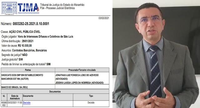 URGENTE!! Juiz impede que o Banco do Brasil saia fechando agências bancárias a bel prazer