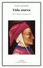La Vida Nueva – Dante  Alighieri