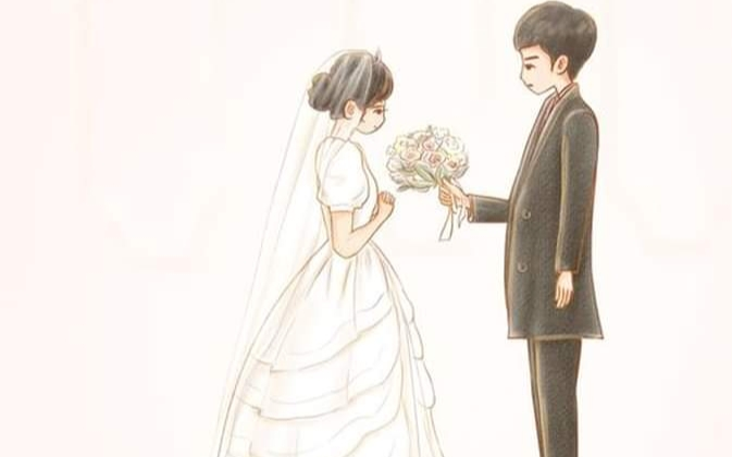 Menikah Minimalis, Perioritas Kehidupan Setelah Pernikahan Bukan Biaya Pesta Pernikahan