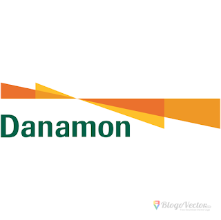 Bank Danamon Logo Vector