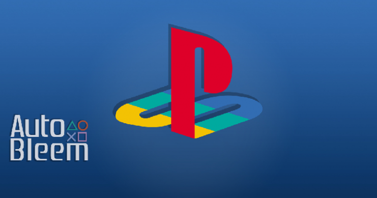 Giant AutoBleem Update for PlayStation Classic