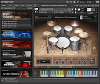 Download Abbey Road 60s Drummer for free