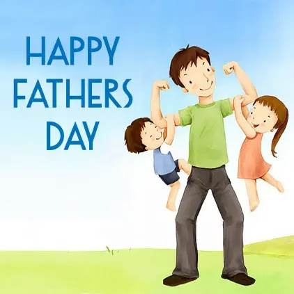 Happy Fathers Day Dp For Whatsapp