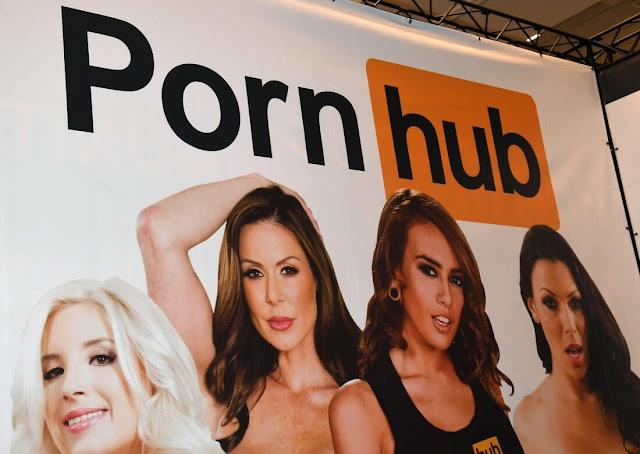 Pornhub Telah Menghapus 80% Dari Videonya