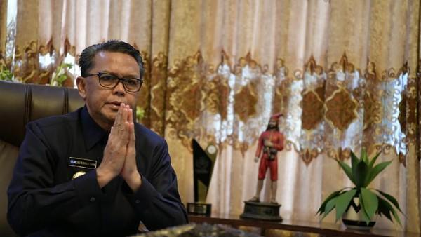 Kekayaan Gubernur Sulsel yang Kena OTT KPK Rp 51,3 M, Punya Utang Sejuta