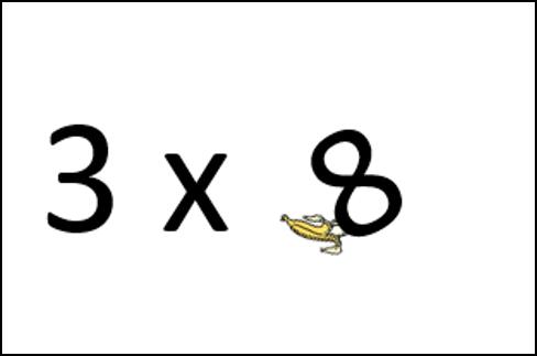 Classroom Freebies Too: Illustrated Multiplication Flash Cards