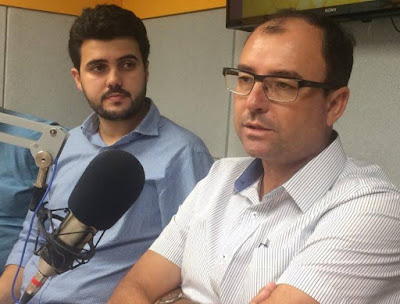Deputados lançam pré-candidatura de Chico de Eulina à Prefeitura de São João do Cariri