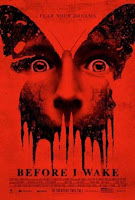 Before I Wake (2016) online y gratis