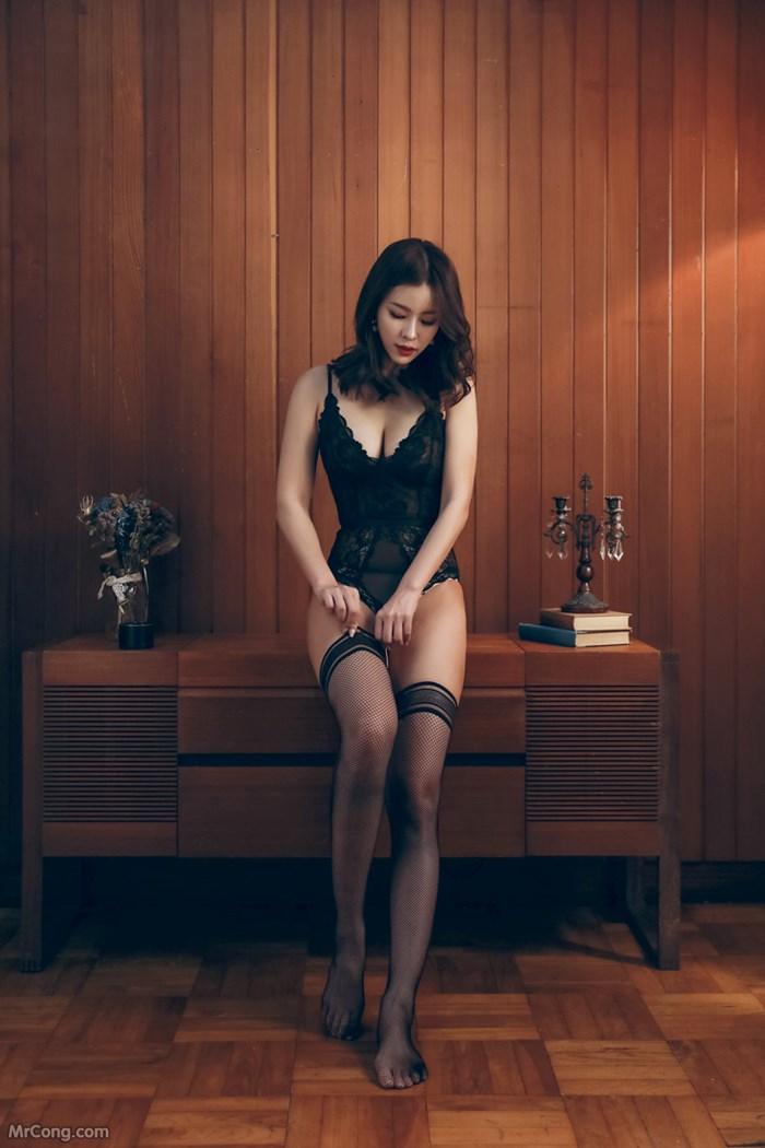 Image Kwon-Soo-Jung-MrCong.com-030 in post Người đẹp Kwon Soo Jung đầy mê hoặc trong bộ sưu tập nội y (134 ảnh)