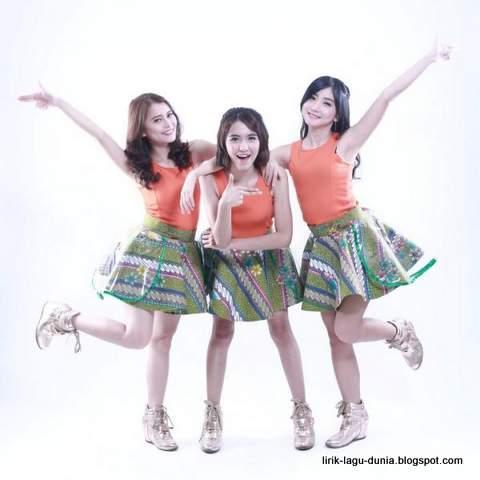 Cherrybelle Fun : Onad, Ela dan Muti Chibi
