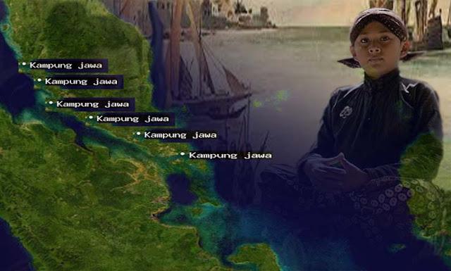 """Penggunaan Kata """"Parit"""" Sebagai Ciri Khas Perkampungan Jawa di Malaysia"""