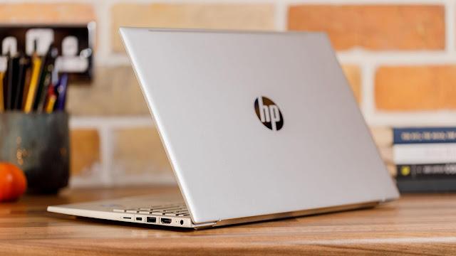 HP Pavilion 14 (2021) Review