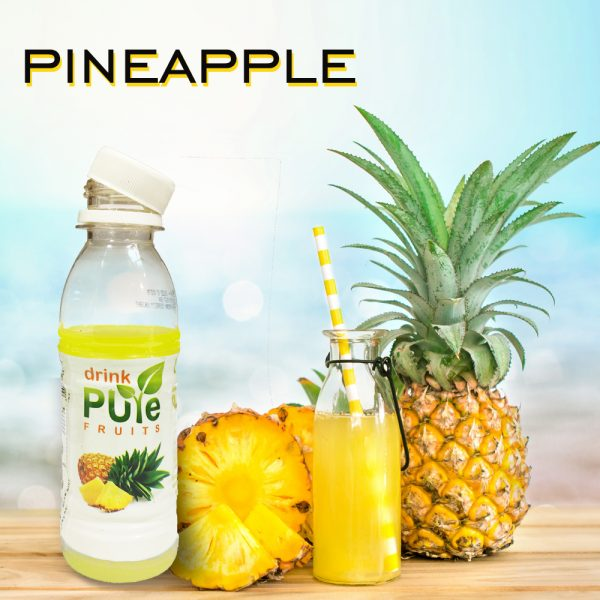 Drink Pure Fruits Products