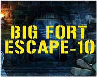 Mirchigames- Mirchi Big fort Escape-10