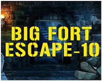 Mirchigames- Mirchi Big fort Escape-10