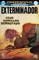 DC Renascimento: Exterminador #14