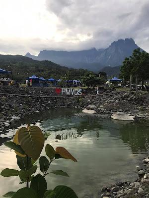 Polumpung Melangkap Camp Site