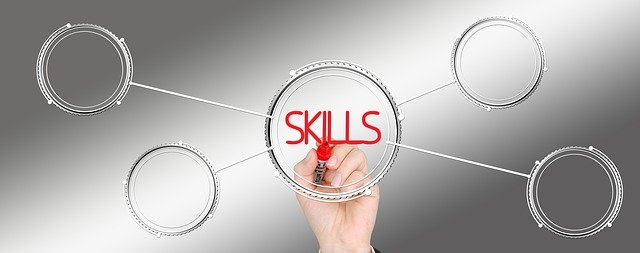 How Skills Are Used In The Workplace?