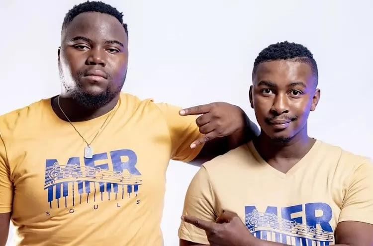 Tumelo Nedondwe and Tumelo Mabe