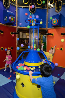 FEC Development, Iplayco, Indoor Playground, Family Entertainment, Ballistic, Ballocity
