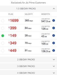 Google Pay Jio Loot2