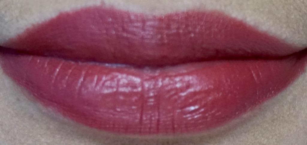 Flormar Super Matte Lipstick Review Swatch Price The Beauty Junkee