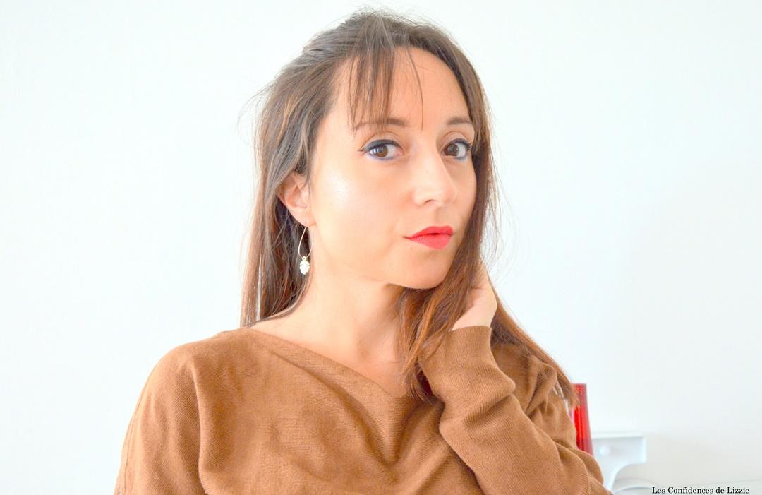 erborian - marque de maquillage francaise - marque de maquillage de qualite - rendu lisse - correcteur - enluminateur