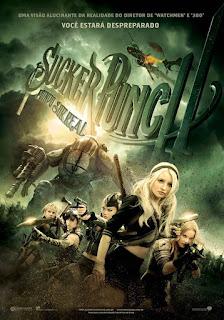 Sucker Punch: Mundo Surreal (2011) Torrent