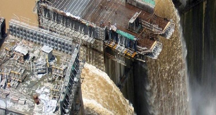 إنهيار سد النهضة و فيضانات تصيب اثيوبيا وهذا هو مصير مصر و السودان