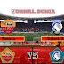 Prediksi Roma vs Atalanta BC , Kamis 22 April 2021 Pukul 23.30 WIB