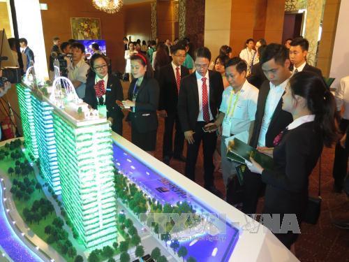Cận tết, giao dịch bất động sản vẫn không hề thuyên giảm