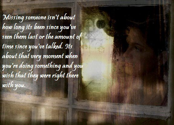 Quotes About Missing Someone Who Died. QuotesGram