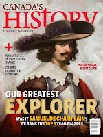 http://www.canadashistory.ca/Magazine.aspx