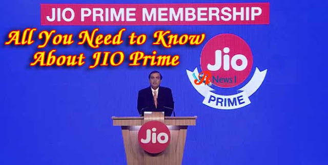 Mumbai, Reliance, Jio Prime, Reliance JIO, Jio Prime Membership, Jio Summer Surprise, Mukesh Ambani