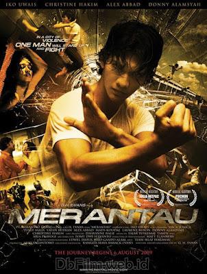 Sinopsis film Merantau (2009)