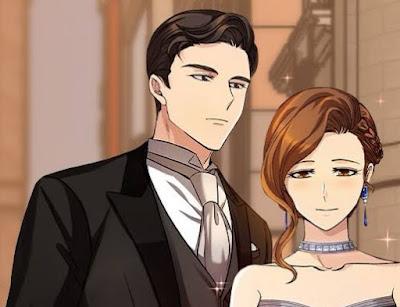Baca Webtoon All I Want is You Full Episode
