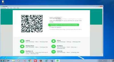 WhatsApp Masaüstü PC Full İndir PC – MAC Güncell