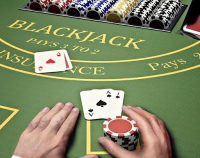 Aturan Cara Bermain Blackjack