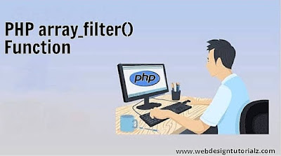 PHP array_filter() Function