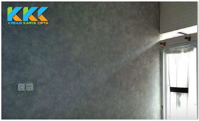 Tempatnya Jasa Cat Wash Paint Motif Dinding Semen Ekspos Berkualitas Cat Dekoratif Dinding Motif Semen | Wash Paint Cement Expose