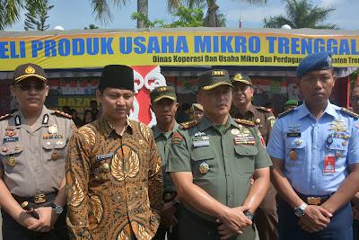 Ditutup, Bukan Berarti Kemanunggalan TNI Bersama Rakyat Berakhir